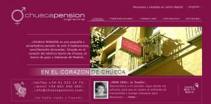 Chuecapension