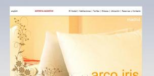Hostal Arco Iris
