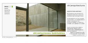 SH   Arquitectura