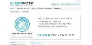 Plagospeed by Hierbabuena Estudio