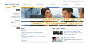 Webtimize SL