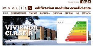 Modulab Arquitectura y Vivienda SL