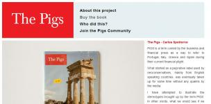 The Pigs Project